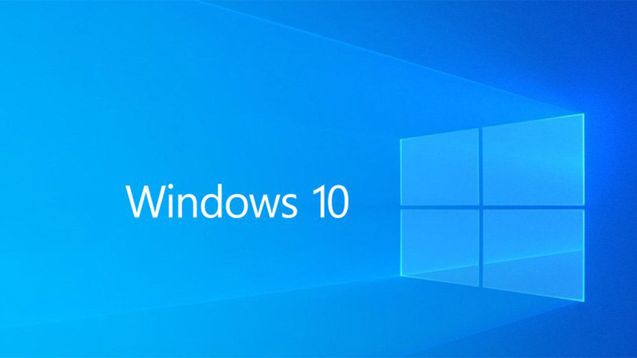 Interesting thing about windows 10 Barner